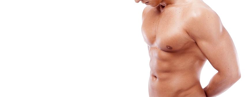 Tratamentul chirurgical al ginecomastiei