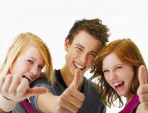 Adolescentii si procedurile estetice